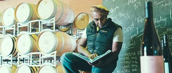 Ray Nameson, Lethbridge Wines