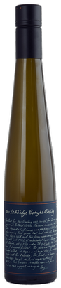 2011 Botrytis Riesling