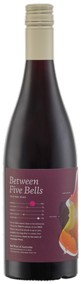 2019 Between Five Bells Red Wine