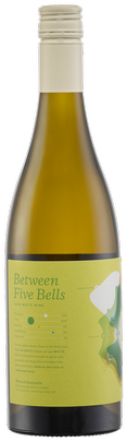 2019 Between Five Bells White Wine