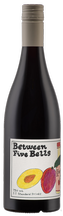 2018 Between Five Bells Pinot Noir Image